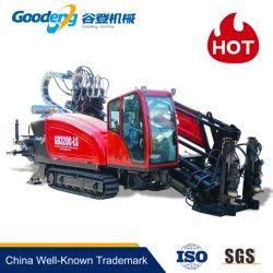 GD 32T(C) perfuraçaäo para fibra óptica/cabo/tubo de óleo/gás