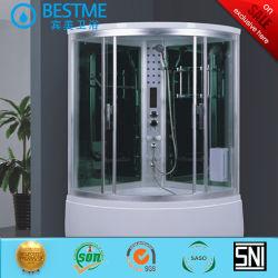 Tamaño grande habitación con ducha de vapor Countrol Panel (KB-803)