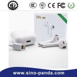 Tws Bluetooth I9 I60 Tws Auricular Sem Fios cortados I9s fones de ouvido com microfone para chamada