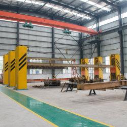 鋼鉄構築亜鉛コーティングのための十分にそして半自動熱いすくいの電流を通す計画