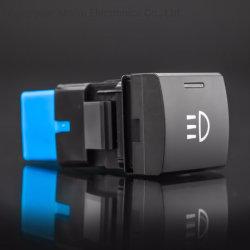 Pousser l'interrupteur interrupteur à bouton poussoir Camry 22*22mm