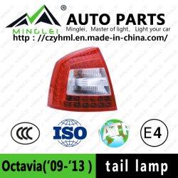 Задний фонарь для Skoda Octavia от 2009-2013