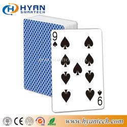 Custom 13.56Мгц Poker NFC технология RFID Smart Игральные Карты