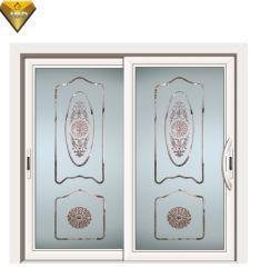 Коммерческие автоматическое дерево алюминиевых поднимите стекло двери слайдов