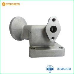 Fábrica china Hardware Accesorios Zinc magnesio moldeado a presión las piezas de metal de aluminio
