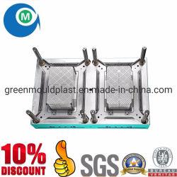 OEMのプラスチック家具の収納箱の木枠の注入型