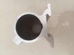 Prodotti di alluminio di profilo 6063 di alluminio dell'espulsione dell'attrezzatura di pesca di alta precisione