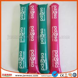 Promoción de la mano de plástico Stick golpeador