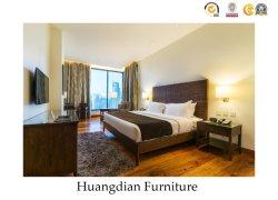 Mobilia del motel della mobilia dell'hotel di sconto per le camere di albergo (HD639)