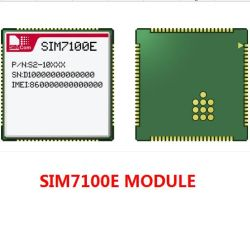 Nuovo e modulo senza fili originale di SIM7100e GSM/GPRS/WCDMA/4G Lte
