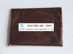 Acid Red 405, Acid Red Sb, acide faible Dye, 83833-37-8