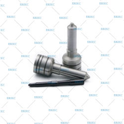 Erikc C6 et Cr d'injecteur de carburant Diesel Injection de la pompe du moteur de type C6 Partie de l'injecteur de Buse Buse Buse de pulvérisation haute pression
