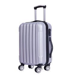 Promotie Harde ABS van de Zak van het Karretje van de Zak van de Bagage van de Reis van het Geval van het Karretje van de Reis Koffer