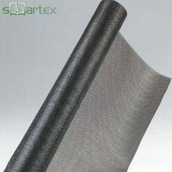 Черный и серый плотный рулон фильтрации из стекловолокна для полетов сетка экрана для Windows