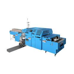 Hcm390 máquina de hacer la tapa del libro Automática / máquina de hacer caso / Caja Universal Maker
