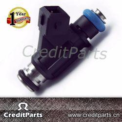 Wuling automatique partie l'injecteur d'essence 25339080 pour Hafei/Suzuki