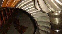Piezas del eje par de engranajes cónicos del eje trasero general (35 / 13) Az9970320002 para HOWO AC26 el eje