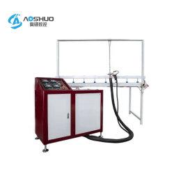 إنصهار آليّة حارّة [سمي] [غلوينغ] آلة غراءة أداة آلة