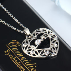 Promotie Mom's ketting Fashion 925 Silver Sterling Jewelry