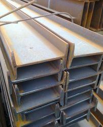 Staal Van uitstekende kwaliteit van de Straal van de Vorm Q235/Q345 het Warmgewalste I van het staal