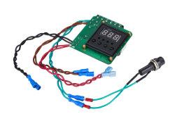 Pompe de lubrification Mr-Amk-220V Clavier de commande du contrôleur de niveau de la pompe automatique