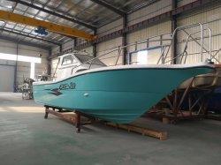 30FT Sport-Fischerboot mit innerem Dieselmotor