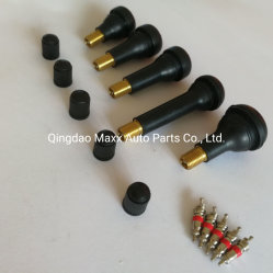 좋은 품질 관이 없는 스넵 식 타이어 밸브 대 Tr413 Tr414
