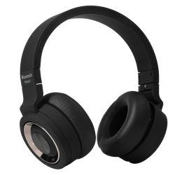 Son stéréo hi-fi de la rainure casque Bluetooth sans fil