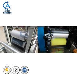 Fabricação de papel e guardanapos de Máquinas de processamento da máquina de dobragem