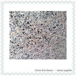 La Chine de granit xili mosaïque de matériaux de construction (rouge) pour sol et mur