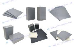 Alta qualidade de Tratamento de Água UPVC Folha de PVC Board