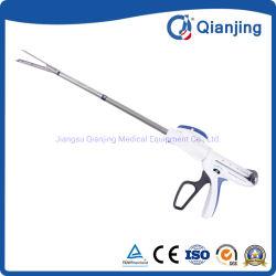 Laparoscopic 처분할 수 있는 선형 절단기 외과 의학 스테이플러 설비 제조업자