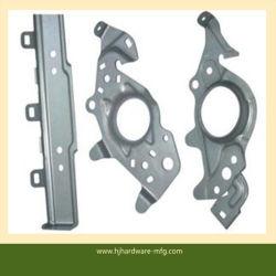 OEM индивидуальные Precision металлические штамповки деталей двигателя и электронные приборы