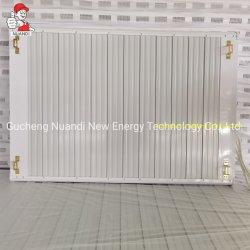 De draagbare Verwarmer van het Comité van de Zaal van de Vezel van de Koolstof van de Straalkachel veel Infrarode Elektrische