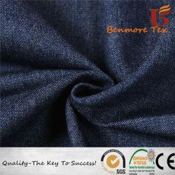 100% Algodón Dril de algodón tejido jeans y C