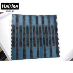 Hairise goma 1000 Venta caliente Modular de alta calidad Correa transportadora de plástico/correa de plástico