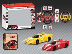 Modell des RC Auto-volles Funktions-Radiosteuerauto-RC (H1562073)