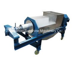 Imprensa de parafuso da máquina do suco do extrator do Juicer do bastão de açúcar