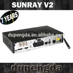 Sunray Sr4 V2 enigma2 Linux E Vision 800HD se Sunray Sr4 V2 Set Top Box