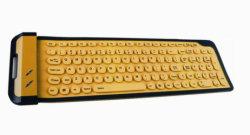 Hot Sale Protable clavier souple