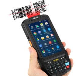 رمز جهاز المساعد الشخصي الرقمي (PDA) القوي الخاص بالماسح الضوئي للرمز الشريطي الخاص بالماسح الضوئي المحمول باليد