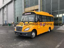 7.4m 30seats Euro-3 Schulbus
