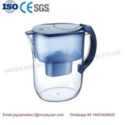 Limpar o purificador de água alcalina limpo filtrado arremessador do Filtro