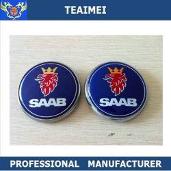 El logotipo de Saab barbacoa alquiler de coche auto adhesivo emblema parte insignias