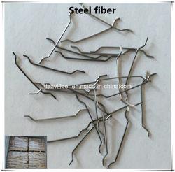 鋼鉄ファイバーは原料高品質のRebarである