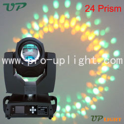 Sharpy 200w 16 Prism 24 Prism Bewegende Koplampen
