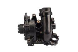 Après la pompe à eau sur le marché Assemblage de thermostat pour VW Jetta / Audi A4 Quattro 06H121026BA