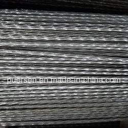 Ss400 de la plaza de la barra de trenzado de Vietnam