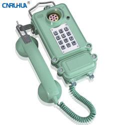 KTH 33 explosionssicheres automatisches Telefon