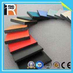 테이블 표면 (CP-37)를 위한 다채로운 HPL 장